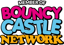 Member of Bouncy Castle Network